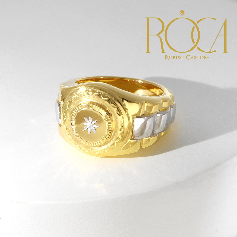ROCA (Robust Casting)